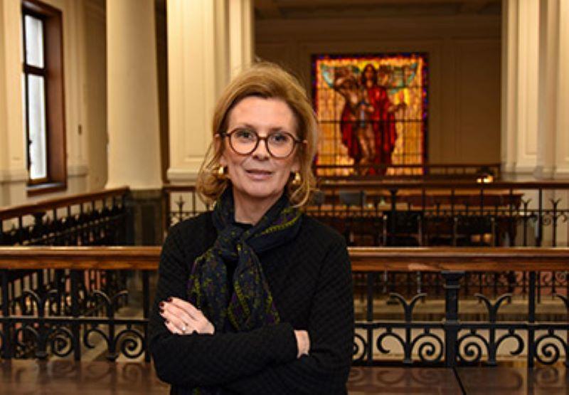 Manuela Cadelli juge