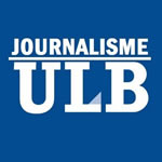 Logo Journalisme ULB