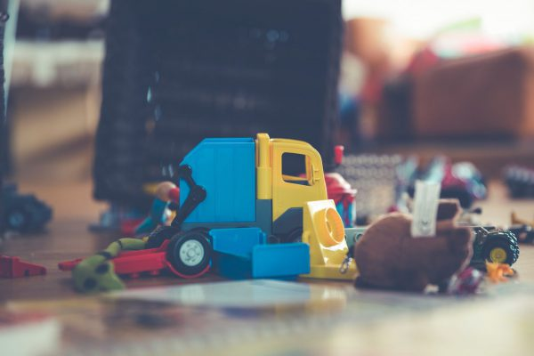 jouets pour enfants
