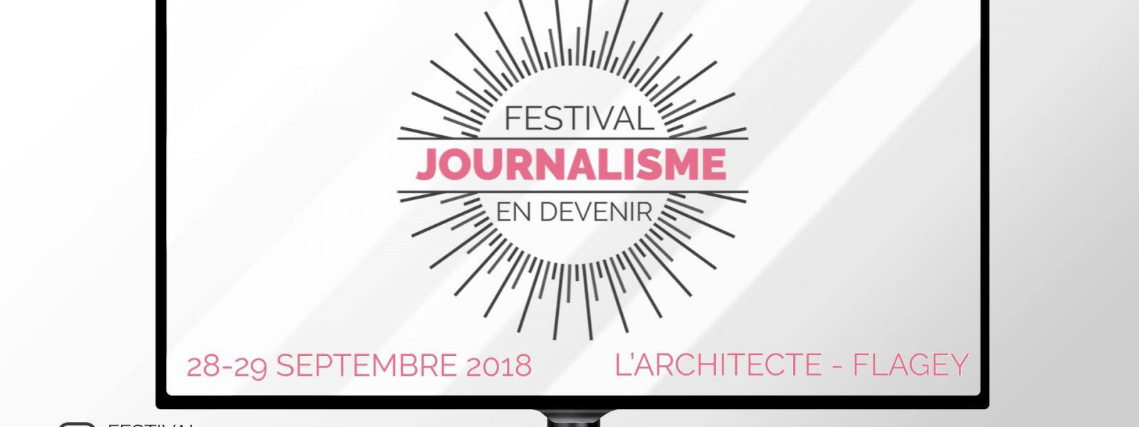 Le Festival Journalisme en Devenir propose découvrir des productions télévisuelles d'étudiants de l'ULB