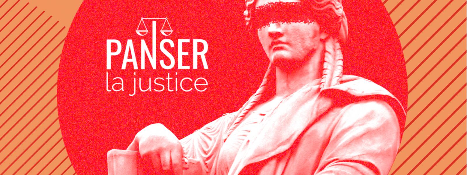 Panser la justice: une enquête transmédia des étudiants en journalisme